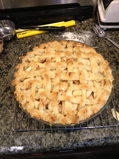 Pie!!!